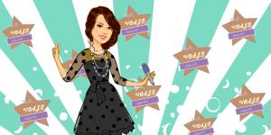 Hra - Charming Selena