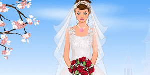 Hra - Romantic Wedding Gowns
