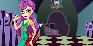 Hra - Operetta Monster High