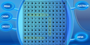 Hra - Word Search Gameplay - 53