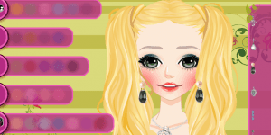 Hra - Princess Cinderella