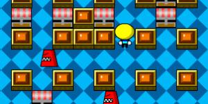 Hra - Bomb It Man