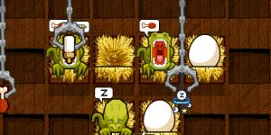 Hra - Dino Babies