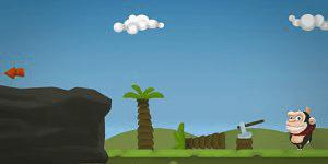 Hra - Kumba vs the Evil Penguin