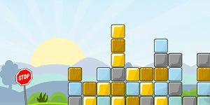 Hra - Cube Attack