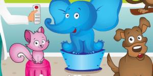 Hra - Dr. Cem Animal Hospital