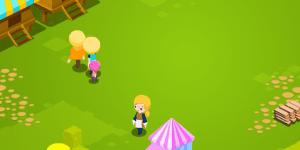 Hra - Teena's Family Hut