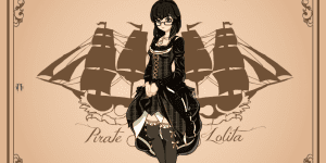 Hra - Pirate Lolita