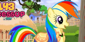 Hra - My Little Pony Care