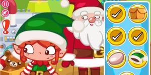 Hra - Christmas Slacking 2013