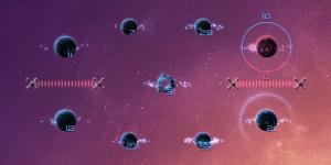 Hra - Solarmax 2
