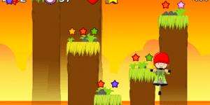 Hra - Pogo Stick