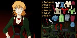 Hra - Hellsing Vampire