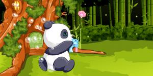Hra - Pet Stars: Playful Panda