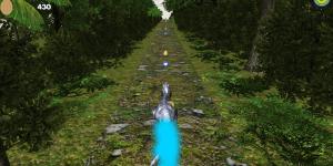 Hra - Run Dino Run