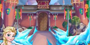 Hra - Frozen Hidden Adventure