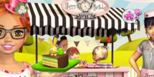 Hra - Avie Pocket: Birthday