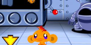 Hra - Monkey Go Happy Stage 1
