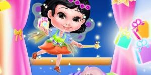 Hra - Tooth Fairies Princesses