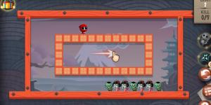 Hra - Ninja Run 2
