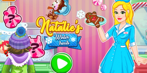 Natalie's Winter Treats