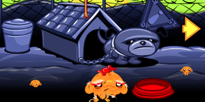 Monkey GO Happy Stage 125