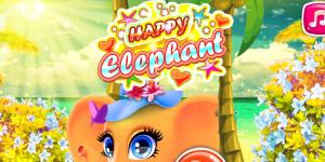 Hra - Happy Elephant