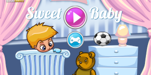 Hra - Sweet Baby