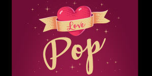Hra - Love Pop
