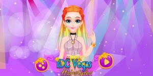 Hra - EDC Vegas Hairstyle