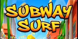 Hra - Subway Surf