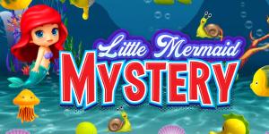 Hra - Little Mermaid Mystery
