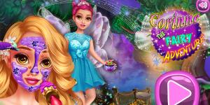 Corrie The Fairy Adventure