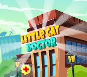 Hra - Little Cat Doctor