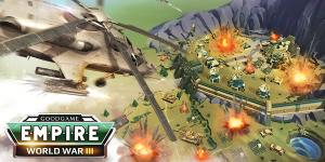 Hra - Goodgame Empire: World War 3