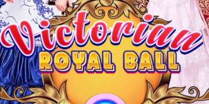 Victorian Royal Ball