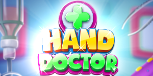 Hra - Hand Doctor