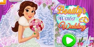 Hra - Beauty's Winter Wedding
