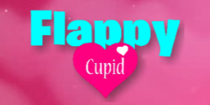 Hra - Flappy Cupid