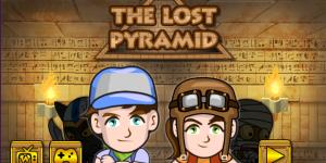 Hra - Lost Pyramid