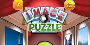 Hra - Photo Puzzle