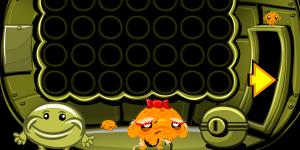 Hra - Monkey Go Happy Stage 276