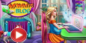 Hra - Mommys Blog