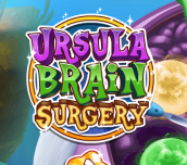 Hra - Ursula Brain Surgery