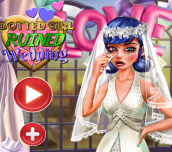 Hra - Dotted Girl Ruined Wedding