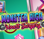 Hra - Monster Heart Surgery