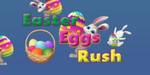 Hra - Easter Eggs In Rush
