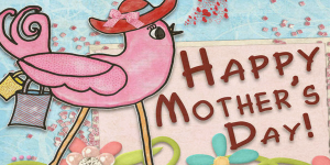 Hra - 2019 Mother's Day Differences