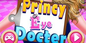 Hra - Princy Eye Doctor