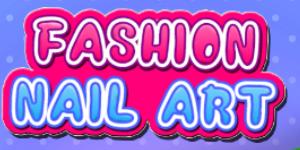 Hra - Fashion Nail Art